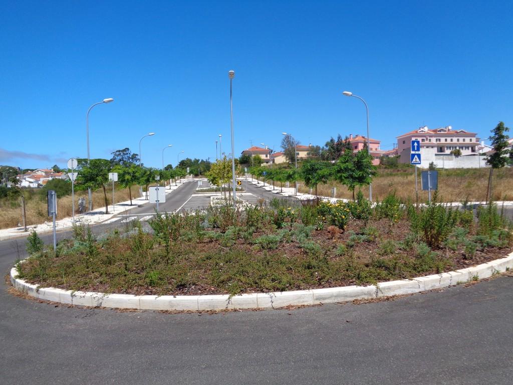 Terreno para construção em Sintra