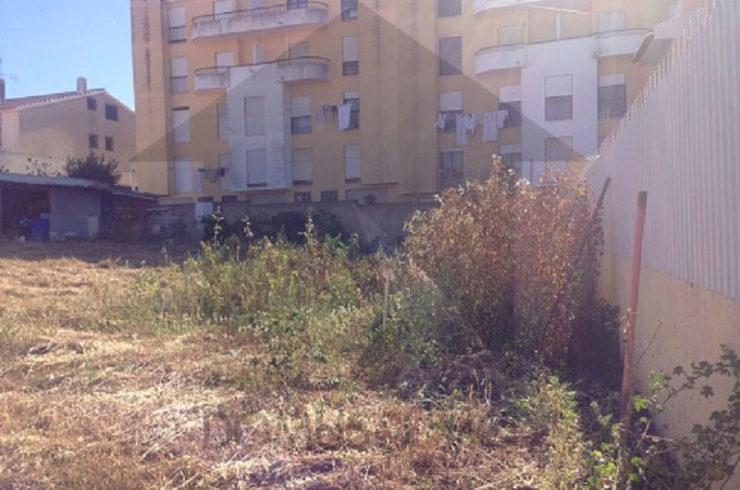 Lote de Terreno para Construção no Penedo – Freguesia Parede