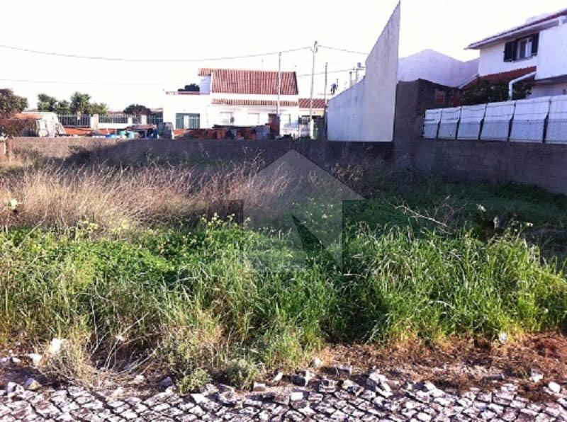 Venda de terreno para construção em S. Domingos de Rana (Cascais)
