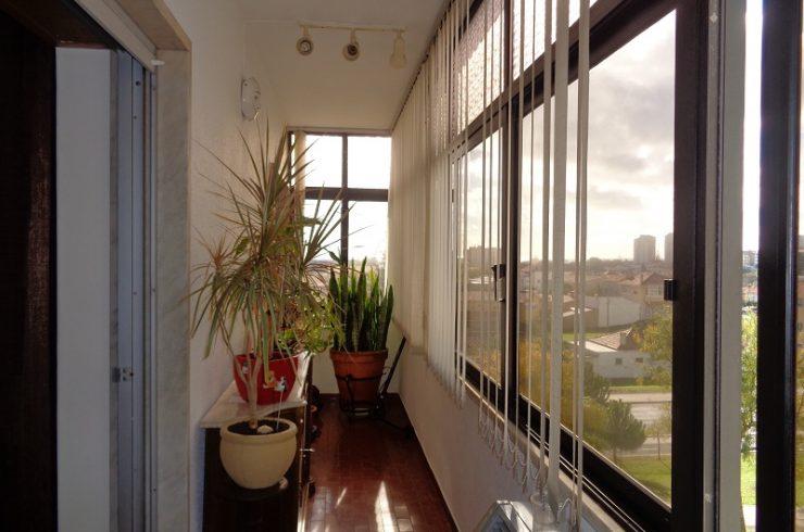 Apartamento T3 para venda em Carcavelos, Cascais