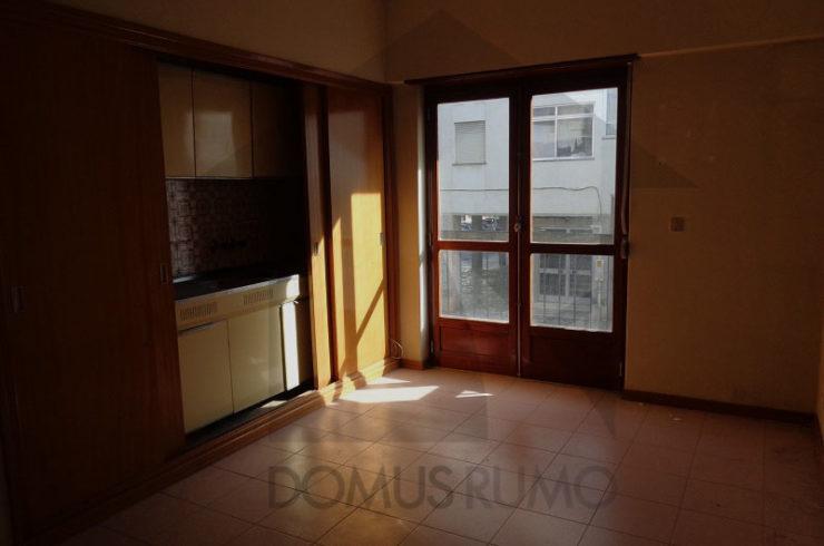 Apartamento T1 para venda –  Centro histórico de Carcavelos